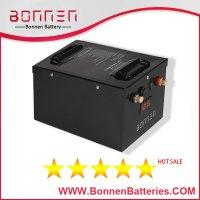 RV lithium battery-12V 200AH