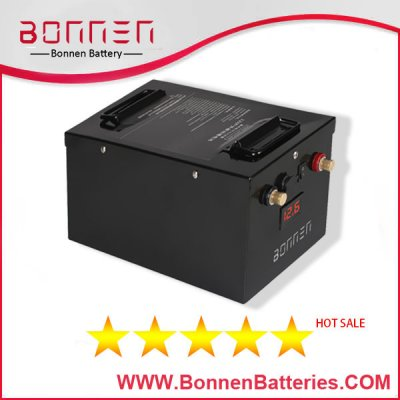 RV lithium battery-12V 200AH