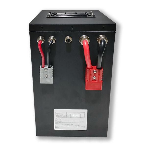 24V 60AH custom battery pack