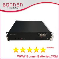 Home backup. telecom rack 48V 50AH