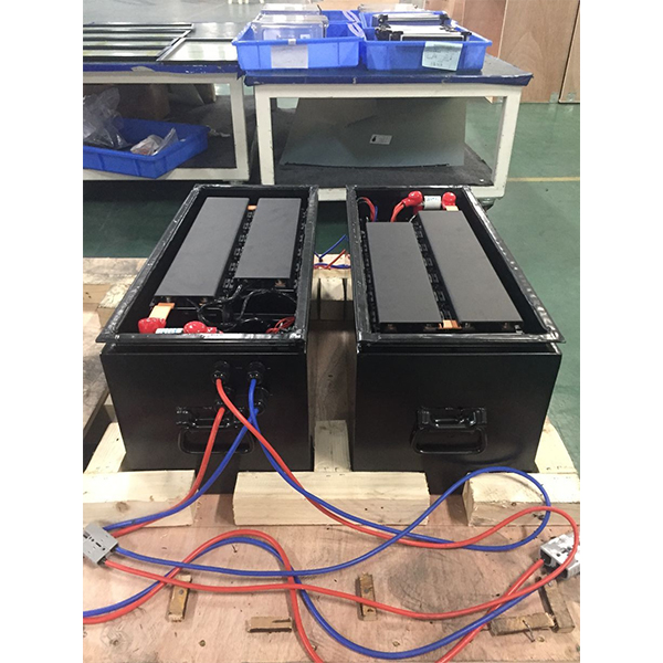 Lithium Ion Golf Cart Batteries 48V 75AH