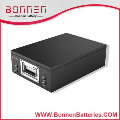 Lithium Ion Golf Cart Batteries 72V 60AH