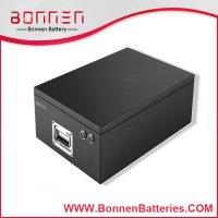Lithium Ion Golf Cart Batteries 72V 75AH