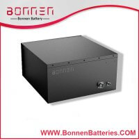 lithium RV battery 48V 300AH