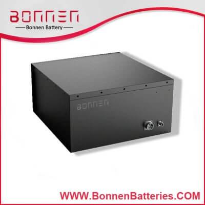 lithium RV battery 48V 300AH