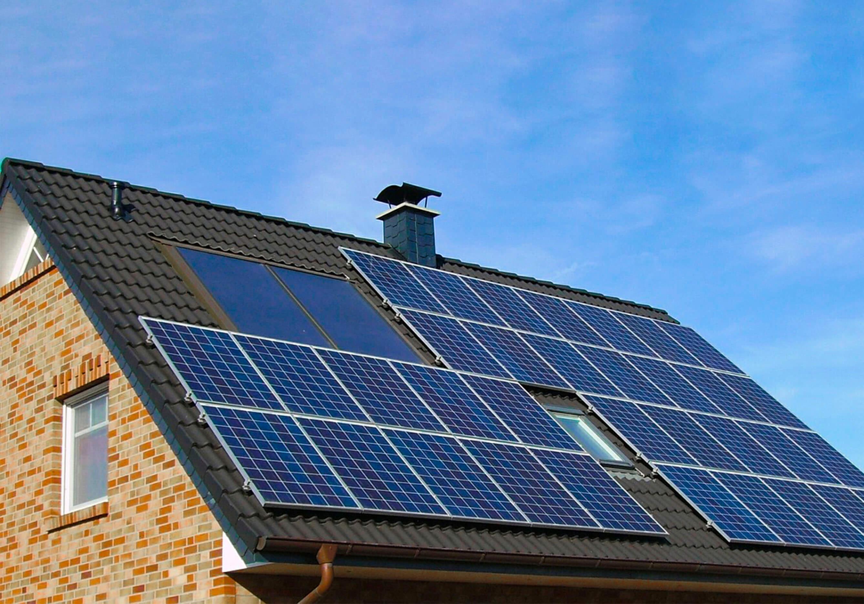 solar application
