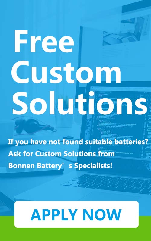 bonnenbatteries