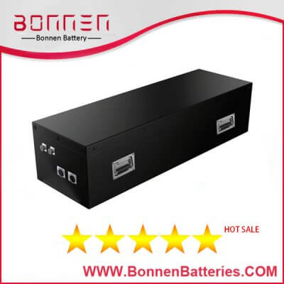 96V 150AH electric vehicle lithium battery pack