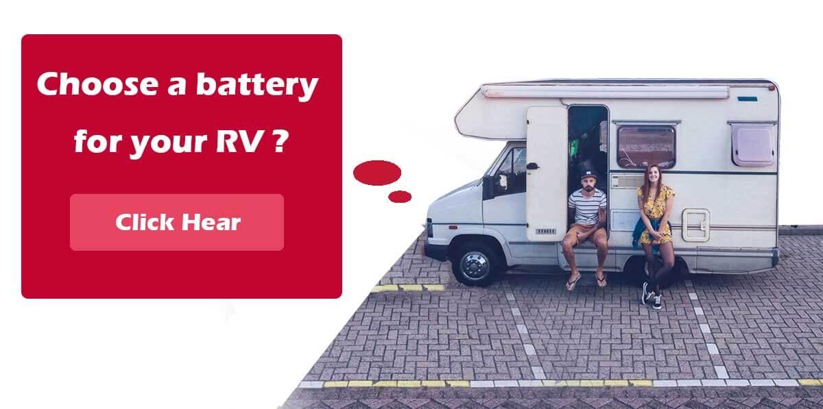 choose RV battery