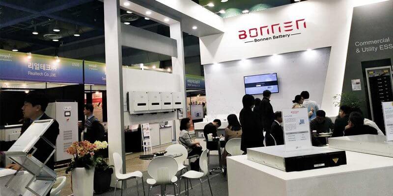Korea Inter Battery Show