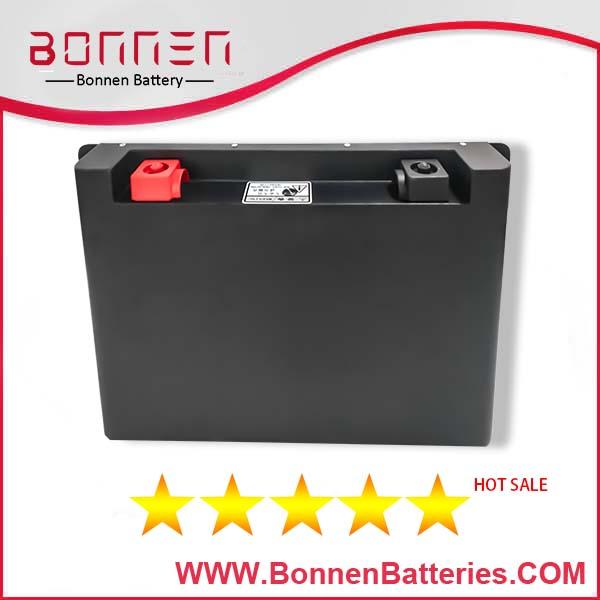 12V 100AH Slimline Lithium Battery