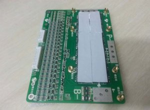 BMS Protection Functions for Lithium Battery Pack
