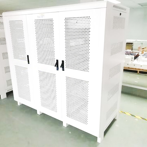 Energy Storage System 122KWH