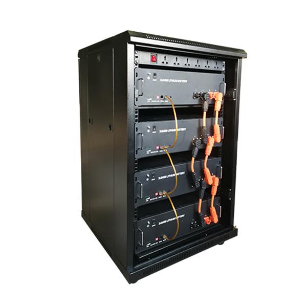 Energy Storage System 48V 200AH