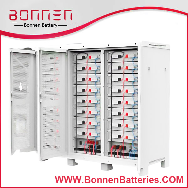 Energy Storage System 166KWH