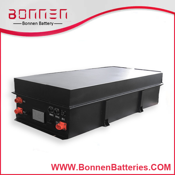 72V lithium battery for Golf Cart