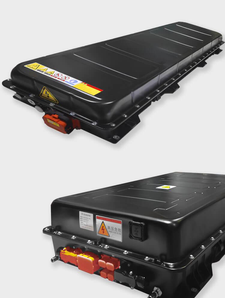 Custom EV lithium battery from Bonnen